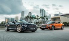 2020 Yeni Bentley Continental GT V8 Convertible Özellikleri Açıklandı