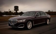 2020 Yeni BMW 745Le Teknik Özellikleri Açıklandı