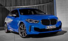 2020 Yeni BMW M135i xDrive Teknik Özellikleri ve Rakipleri