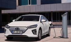 2020 Yeni Hyundai Ioniq Özellikleri ile Tanıtıldı