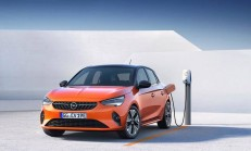 2020 Yeni Kasa Opel Corsa İlk Görüntüleri Ortaya Çıktı