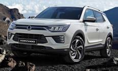 2020 Yeni Kasa SsangYong Korando (C300) Teknik Özellikleri ile Tanıtıldı