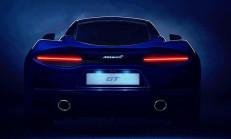 2020 Yeni McLaren Grand Tourer (GT) Geliyor