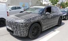 2021 BMW iNext Elektrikli SUV Geliyor