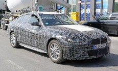 Elektrikli 2021 Yeni BMW i4 Menzili Açıklandı