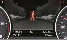 Araçlarda Gece Görüş Sistemi Nedir? Nasıl Çalışır?
