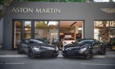 Aston Martin DB11 V12 AMR Türkiye Fiyatı Açıklandı