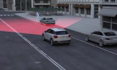 Audi Pre sense Özelliği Nedir?