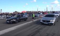 Hangisi Geçer? Brabus Mercedes CLS63 S AMG – 740 BG BMW M6