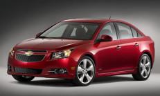 Chevrolet Cruze Alınır Mı? Teknik Özellikleri ve Donanımları