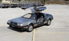 Delorean DMC-12 Tarihçesi