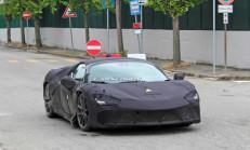 Ferrari'nin 1000 PS'lik Hibrit Yeni Hiper Otomobili Geliyor