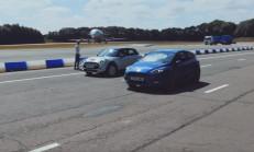 Hangisi Geçer? Ford Fiesta ST – Mini Cooper S
