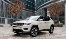 Jeep Mayıs 2019 Fiyat Listesi Açıklandı