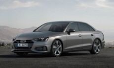 Makyajlı 2020 Audi A4 Özellikleri ile Tanıtıldı
