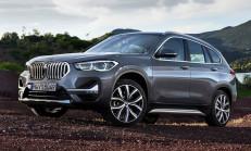 Makyajlı 2020 BMW X1 Teknik Özellikleri Açıklandı