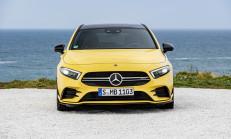 2019 Yeni Mercedes-AMG A 35 Türkiye Fiyatı Açıklandı