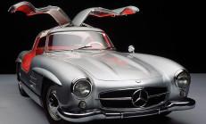 Mercedes-Benz 300SL Gullwing Tarihçesi ve Özellikleri