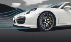 Porsche Active Aerodynamics (PAA) Nedir?