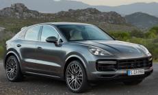 2020 Porsche Cayenne Turbo Coupe Teknik Özellikleri ve Fiyatı