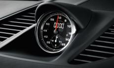 Porsche Sport Chrono Nedir?