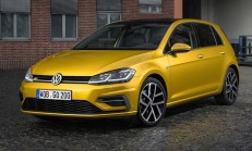 Volkswagen Golf 1.0 TSI Türkiye Fiyatı ve Teknik Özellikleri