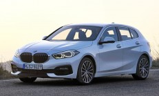 2020 Yeni Kasa BMW 1 Serisi (F40) Teknik Özellikleri Açıklandı