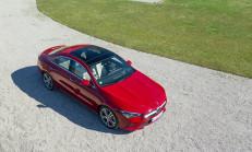 2019 Yeni Kasa Mercedes CLA Türkiye Fiyatı Açıklandı