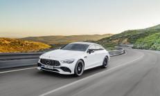 Yeni Mercedes-AMG GT 4 Kapılı Coupe Türkiye Fiyatı Açıklandı