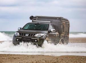2019 Mitsubishi L200 Crawler Türkiye Fiyatı Açıklandı