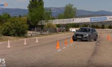 2019 Audi SQ2 Geyik Testi Yayınlandı