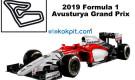 2019 Formula 1 Avusturya Grand Prix Hangi Gün Saat Kaçta