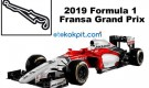 2019 Formula 1 Fransa Grand Prix Hangi Gün Saat Kaçta