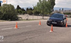 2019 Toyota Corolla Touring Sports Geyik Testi Yayınlandı