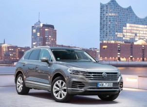 2019 Volkswagen Touareg V8 TDI Teknik Özellikleri ve Fiyatı Açıklandı