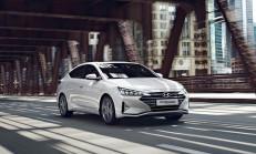 Makyajlı 2019 Hyundai Elantra Türkiye Fiyatı Açıklandı