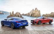 2020 BMW M8 Competition Coupe ve Convertible Özellikleri Açıklandı