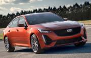 2020 Cadillac CT5-V Özellikleri ile Tanıtıldı