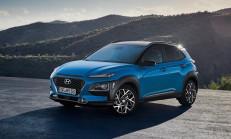 2020 Hyundai Kona Hybrid Özellikleri ile Tanıtıldı