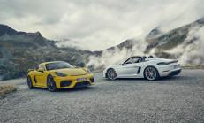 2020 Porsche 718 Spyder Teknik Özellikleri ve Fiyatı Açıklandı