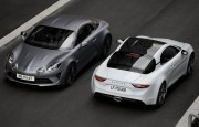 2020 Yeni Alpine A110S Teknik Özellikleri Açıklandı