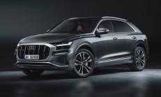 2020 Yeni Audi SQ8 TDI Özellikleri Açıklandı