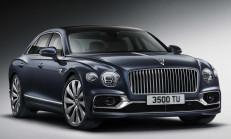 2020 Yeni Kasa Bentley Flying Spur (MK3) Teknik Özellikleri Açıklandı