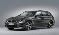 2020 Yeni Kasa BMW 3 Serisi Touring Teknik Özellikleri Açıklandı