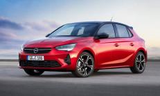 2020 Yeni Kasa Opel Corsa F Özellikleri ve Fiyatı Açıklandı