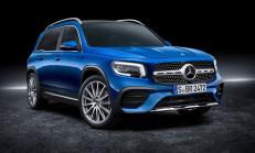 2020 Yeni Mercedes-Benz GLB Özellikleri Açıklandı