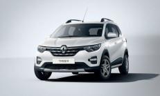 2020 Yeni Renault Triber Özellikleri ile Tanıtıldı