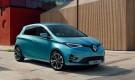 2020 Yeni Renault Zoe Özellikleri ile Tanıtıldı