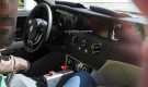 2021 Yeni Kasa Rolls-Royce Ghost Kokpiti Görüntülendi