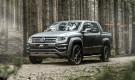 ABT Tuning 2019 VW Amarok Modifiye Çalışması Yayınlandı